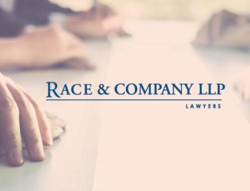 Race & Company LLP