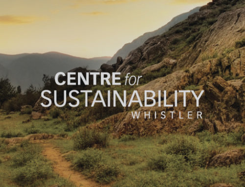 Whistler Centre for Sustainability